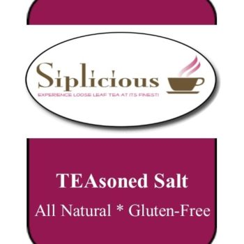 TEAsoned SALT