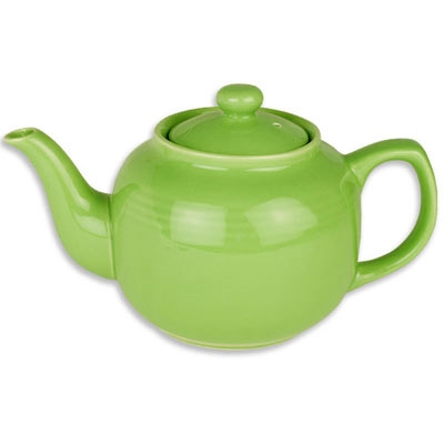 Amsterdam 6-Cup Teapot