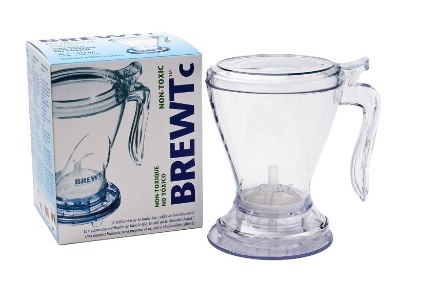 BrewT Infuser
